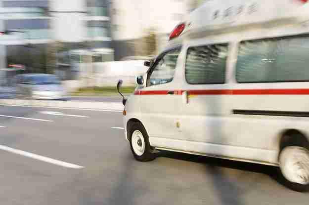 妊婦さんは救急車・タクシーを呼んでいいの? 消防庁・医師・タクシー会社の見解は
