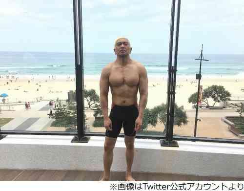 松本人志、「妻の荷物を持たない」発言に「なんのための筋肉?」とイジられ激怒