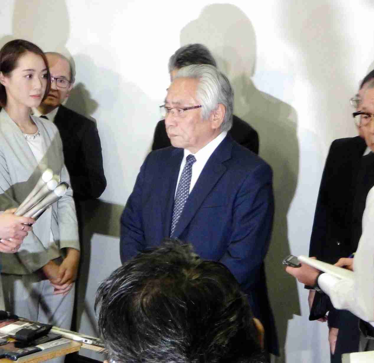 日大学長、関東学連処分に不満にじませる「どうしてあそこまで否定されるのか」(デイリースポーツ) - Yahoo!ニュース