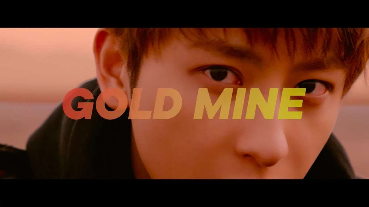 SHINJIRO ATAE (fromAAA) / 「GOLD MINE」MV Short ver. - YouTube