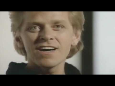 peter cetera - glory of love (Video Official) HD - YouTube