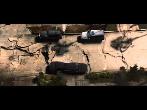 2012 L.A. Earthquake - YouTube