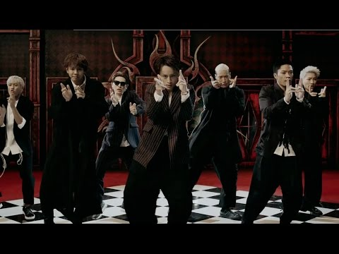 GENERATIONS from EXILE TRIBE / 「PIERROT」Music Video ~歌詞有り~ - YouTube