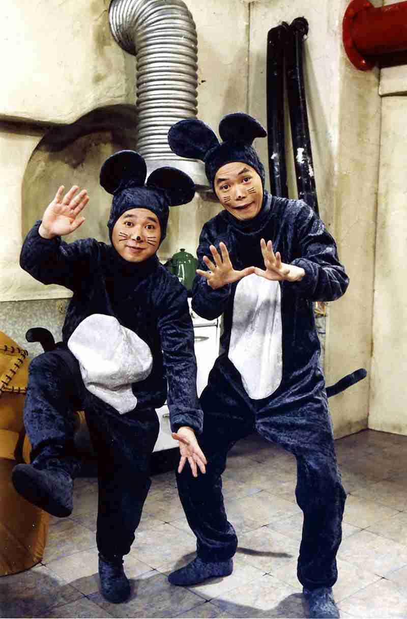 太田光「ディズニーランドで妻とケンカ」あわや離婚の危機に