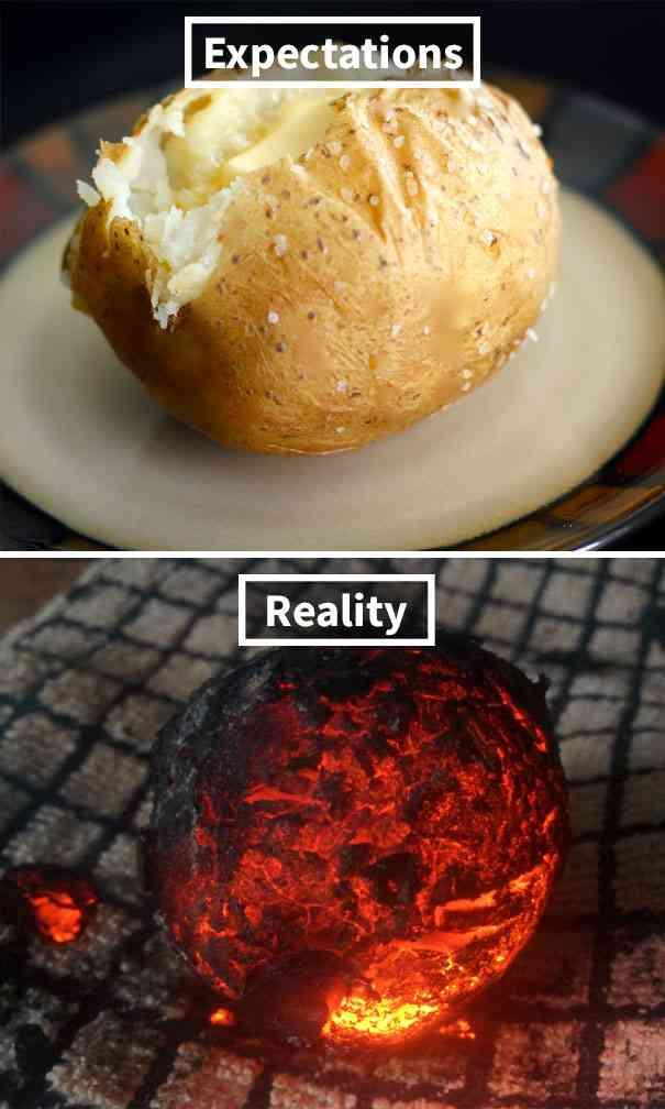 理想と現実を感じる画像を貼るトピ