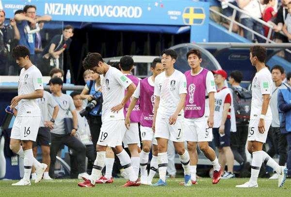 W杯初戦落とした韓国、「イケア」に八つ当たり 青瓦台に異常要請 - zakzak