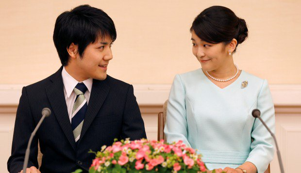 Bad debts and Korean blood: Japanese tabloids in a frenzy after Princess Mako's wedding postponed | South China Morning Post