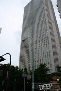 池袋サンシャインシティ 巣鴨プリズンの痕跡 - 東京DEEP案内