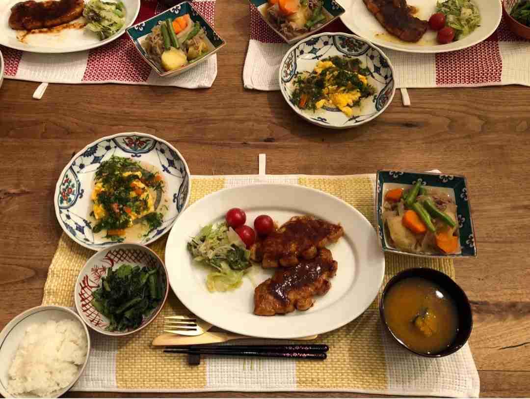 堀ちえみ、夕食を夫と同じ皿に盛り付け物議…「なぜ別々にしない?」「残飯みたいでイヤなんだけど」の声