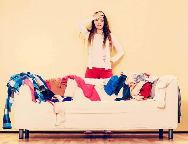 収納ベタな女子ほどやりがちな「あるある」ダメ習慣5選 | 女子力アップCafe  Googirl