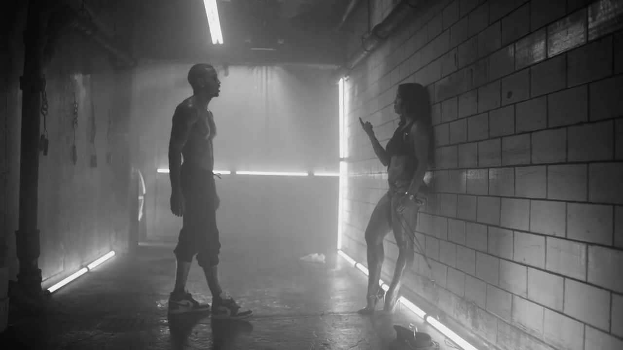 Trey Songz - Na Na [Official Video] - YouTube