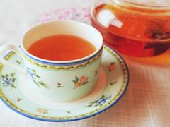 ご存知ですか? 紅茶の持つ美容と健康効果