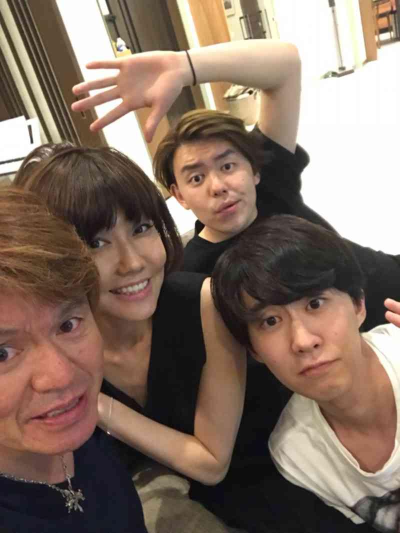 松本伊代 53歳の誕生日…ヒロミ、早見優が祝福