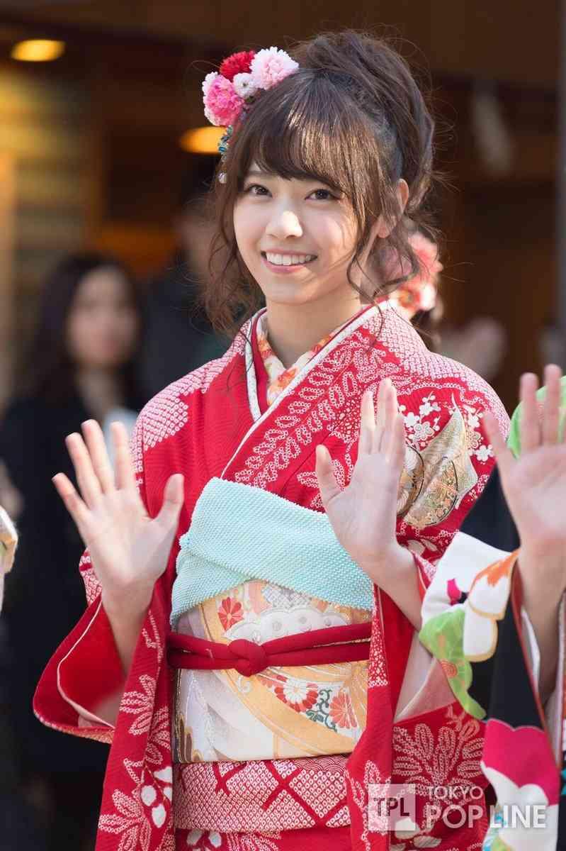 長谷川京子、「きれいすぎる!」凛とした着物姿に称賛の声が相次ぐ
