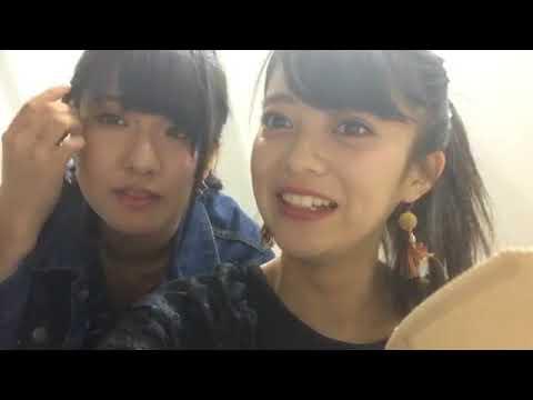 2018年05月13日17時50分 田中 皓子(STU48) - YouTube