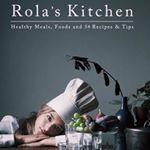 RolasKitchen (@rolaskitchen_official) • Instagram photos and videos