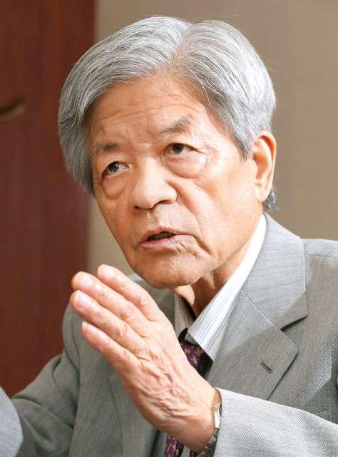 田原総一朗氏、「朝生」で不適切発言 番組内でアナウンサー謝罪中も再び連呼