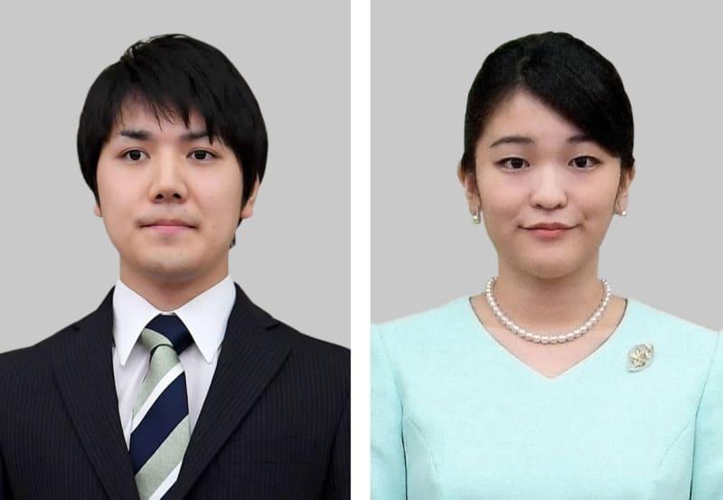 小室圭さん今夏、渡米へ 法律の専門知識深める意向 - 共同通信