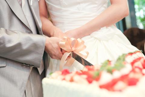 自分の結婚式に心残りがある人