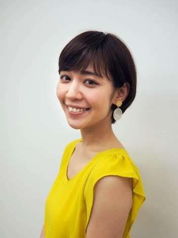「ビズリーチ!」でブレークした吉谷彩子、『おっさんずラブ』第2話出演 | ORICON NEWS