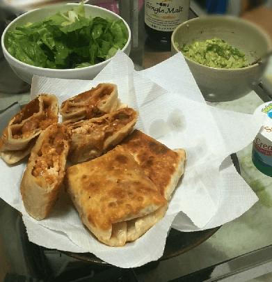 デッドプールの大好物「チミチャンガ」簡単レシピ。圧倒的美味さに快楽度MAX | トレーダー分岐点