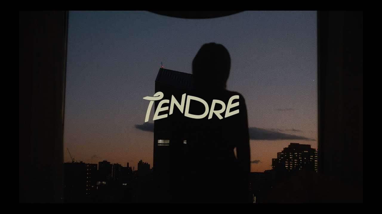 TENDRE - hanashi ( Official Music Video) - YouTube