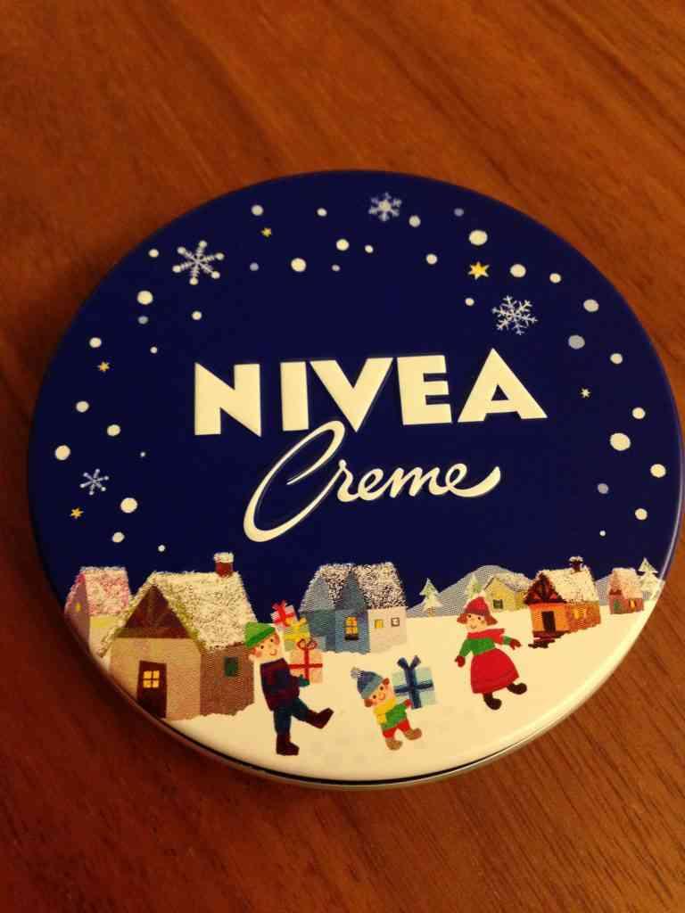 NIVEAを本音で語りたい〜part2〜