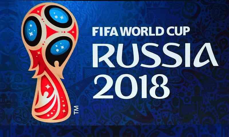 【実況・感想】FIFA ワールドカップ ロシア 総合トピ 9日目