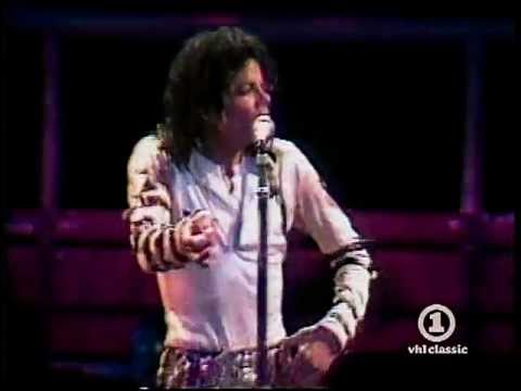Michael Jackson Another Part of Me Live in Kansas City 1988 HQ Remastered - YouTube