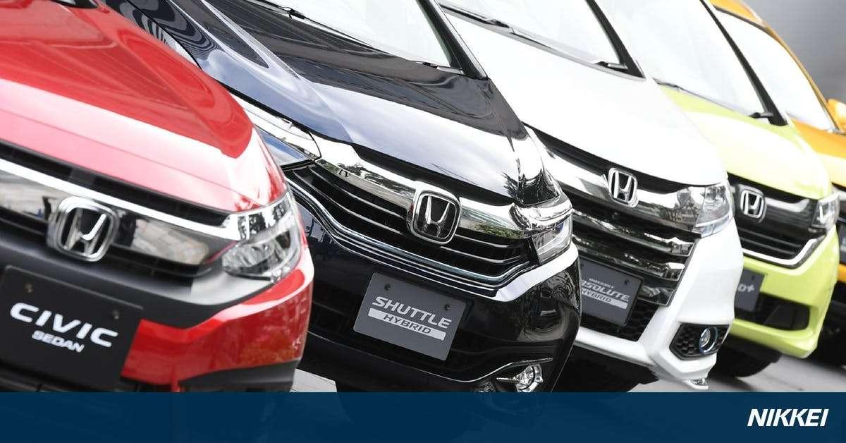 紙の車検証を廃止へ、23年にもICカードに 国交省: 日本経済新聞