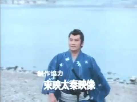 長七郎江戸日記ED(第2シーズン/1話〜36話) - YouTube