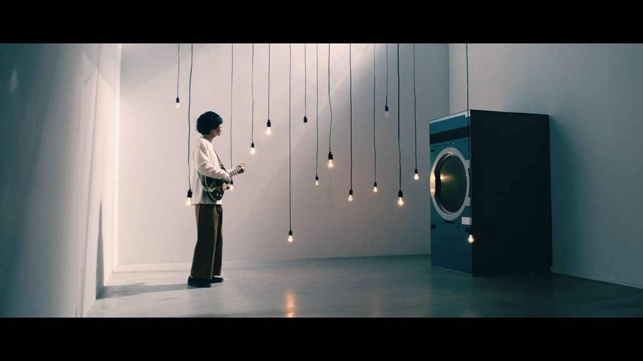 米津玄師 MV「orion」 - YouTube