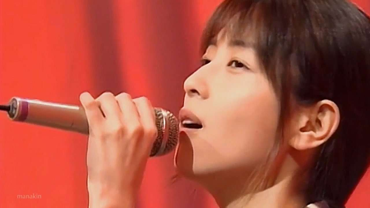 ZARD「I still remember」