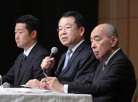 悪質タックル「内田氏の指示」=日大第三者委が中間報告-アメフット:時事ドットコム