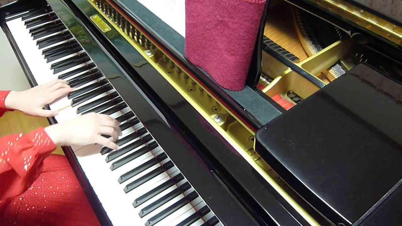 【 カルテット Quartet 】 おとなの掟 Otona no Okite 【 Piano ピアノ 】 - YouTube