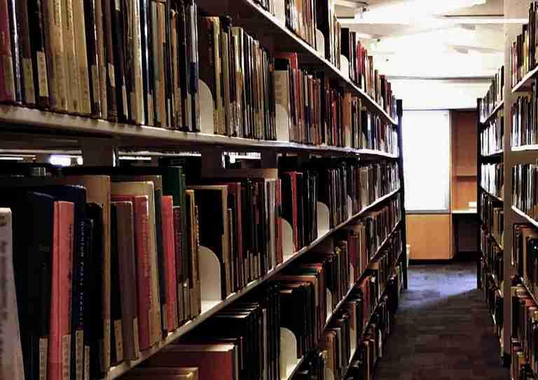 東京23区の図書館、自習してもいいのか全調査&区別自習場所の一覧地図 | IROIRO