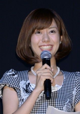 山崎夕貴アナの結婚式を3週連続で放送 「なぜ断らない」と批判も (2018年6月21日掲載) - ライブドアニュース