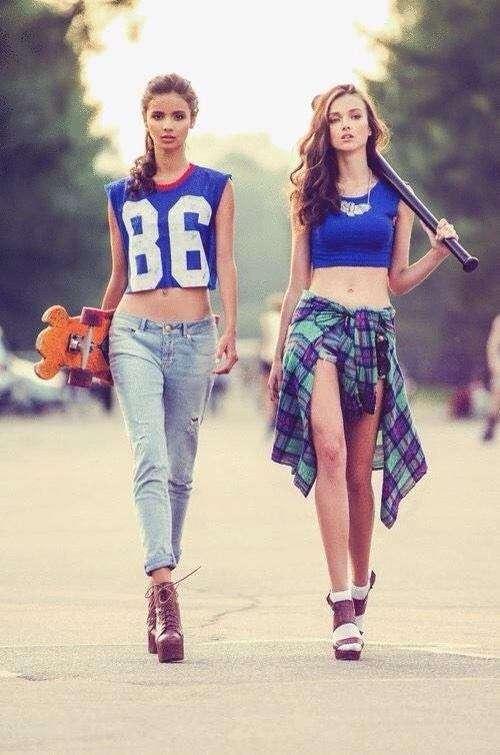 理想の体型になれるなら、どんなファッションしたいですか?