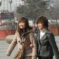 中国人はなぜ女性同士で手をつなぐのか? 心理の根底にあるもの | マイナビニュース