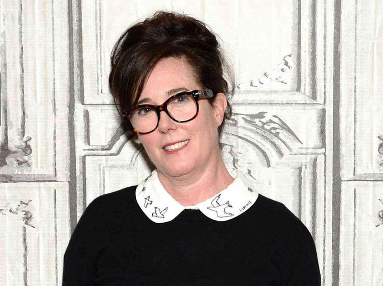【訃報】デザイナーのケイト・スペードが自殺、セレブからも悲しみの声