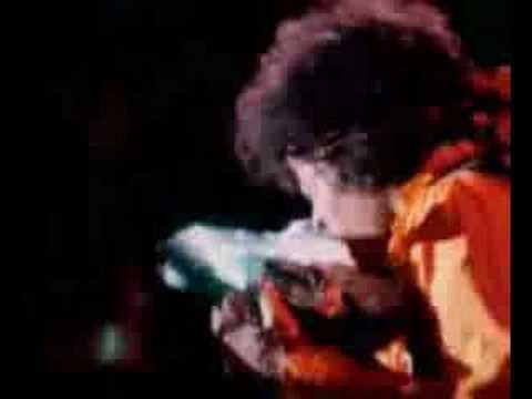 Jimi Hendrix - Hey Joe (live) - YouTube