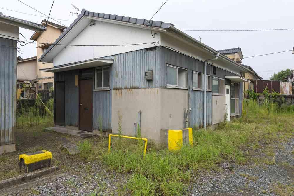 中古住宅の購入について