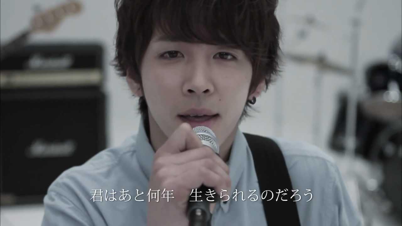 Brand New Vibe - Life ~生まれてくれてありがとう~ (Short ver.) - YouTube