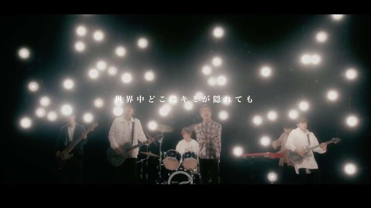 Brand New Vibe - 「Beautiful」Music Video - YouTube