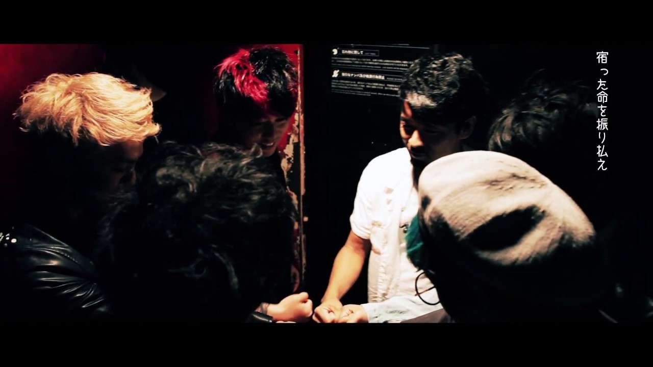 Brand New Vibe - 「Wonderful World」Music Video - YouTube