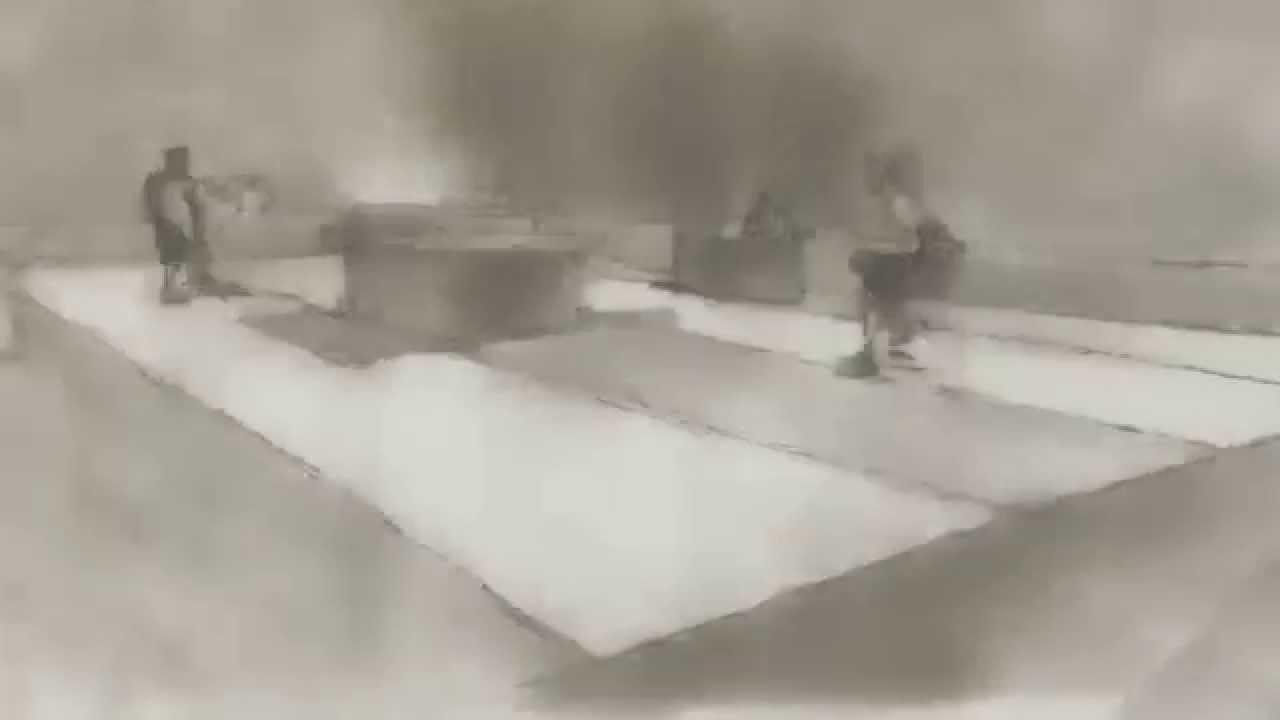 Ping Pong Op - Tada Hitori (HD) - YouTube