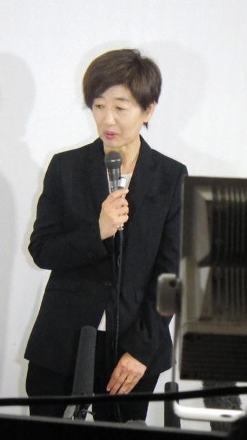 至学館大が栄和人監督を解任 谷岡郁子学長、態度に不満「まったく反省できていない」
