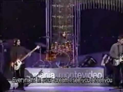 Rumania Montevideo - Still For Your Love (Live Studio) - YouTube