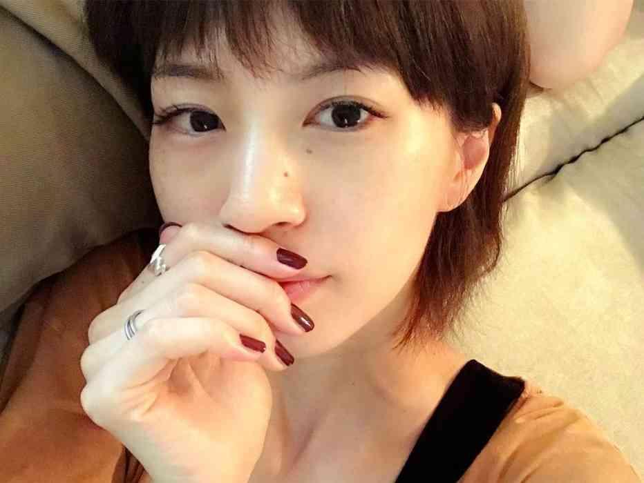 安田美沙子、髪をバッサリ切ってショートに!「30代後半は自分を磨こう」とも