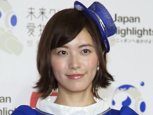 「正直言いますね」発言ネタにしたら...NTT系通販サイト、松井珠理奈ファン怒らせ謝罪